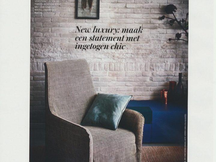 EH&I Collectie voor Eigen huis & Interieur